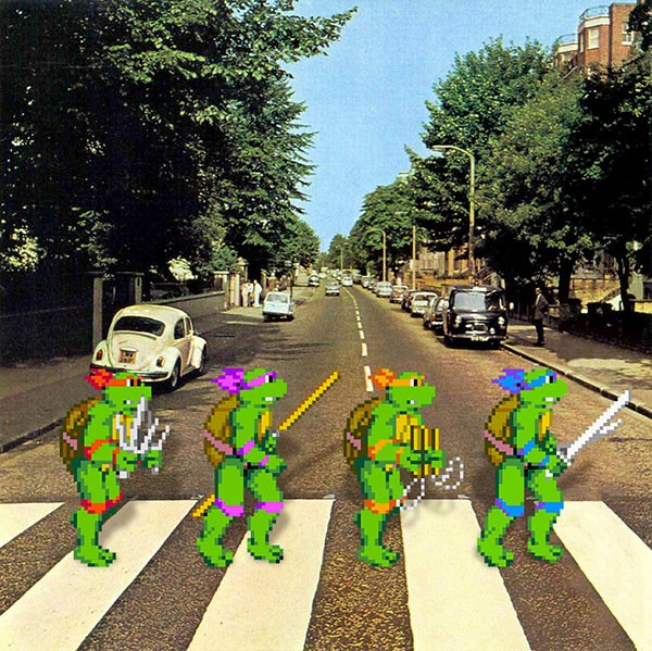 Abbey Road (3)