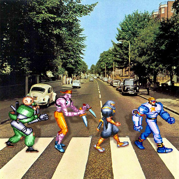 Abbey Road (4)