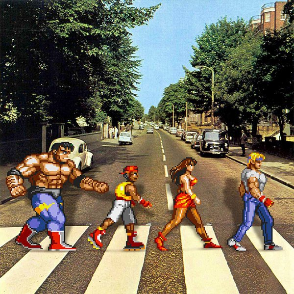 Abbey Road (5)