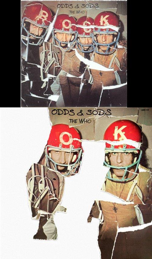 Capas de discos sem os integrantes que já morreram (2)