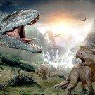 Como os dinossauros desapareceram