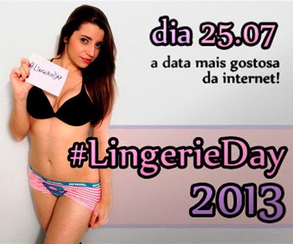lingerieday2013