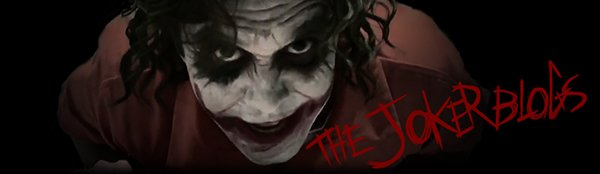 the jokers blog
