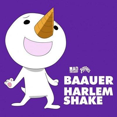 O que é Harlem Shake?