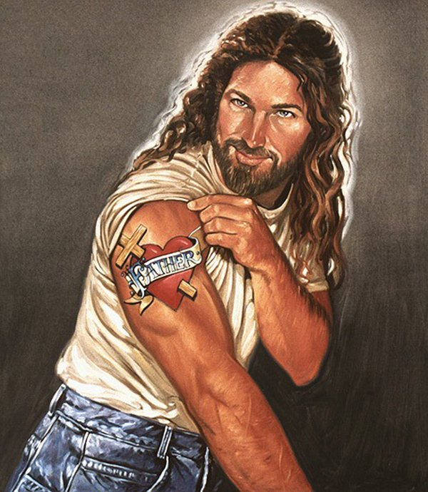 Jesus sarado (1)