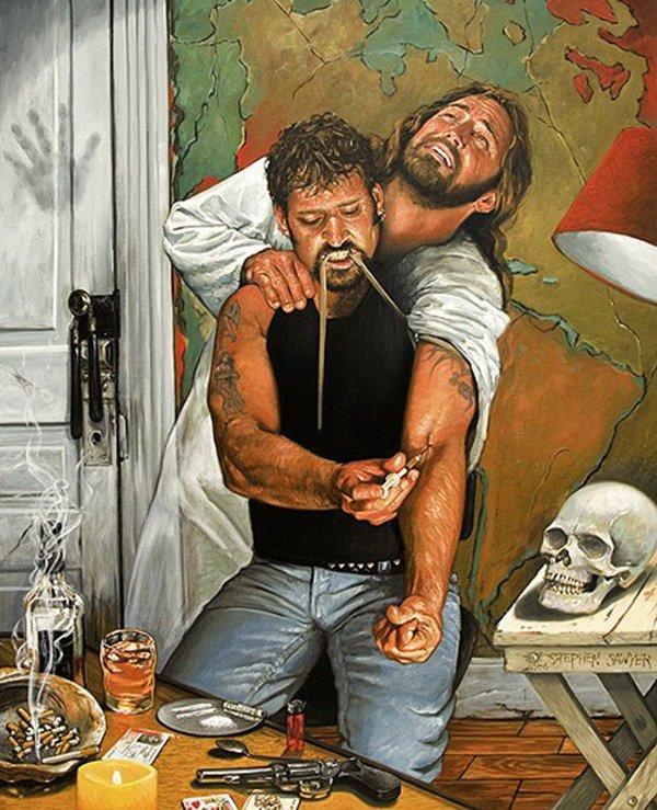 Jesus sarado (2)
