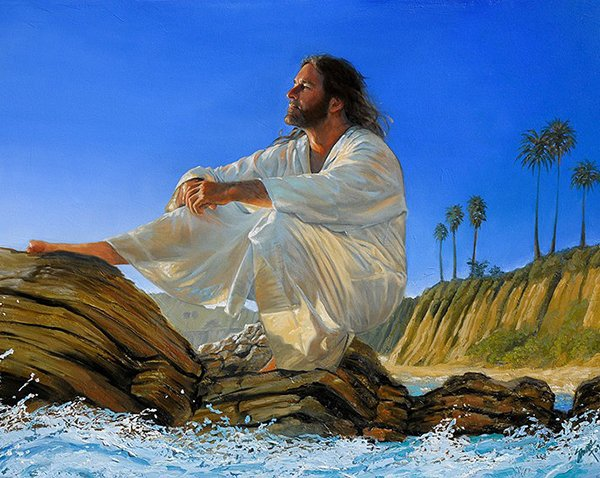 Jesus sarado (4)