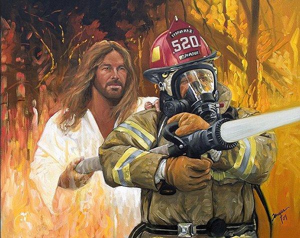 Jesus sarado (6)