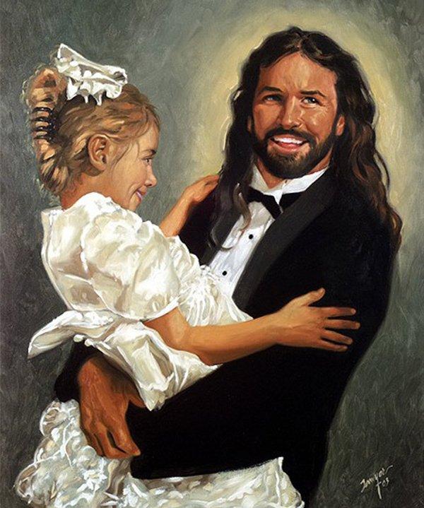 Jesus sarado (8)