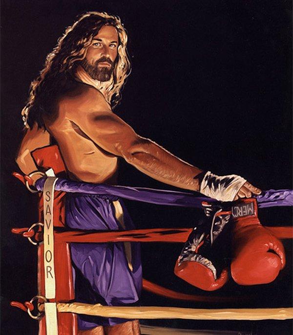Jesus sarado (9)