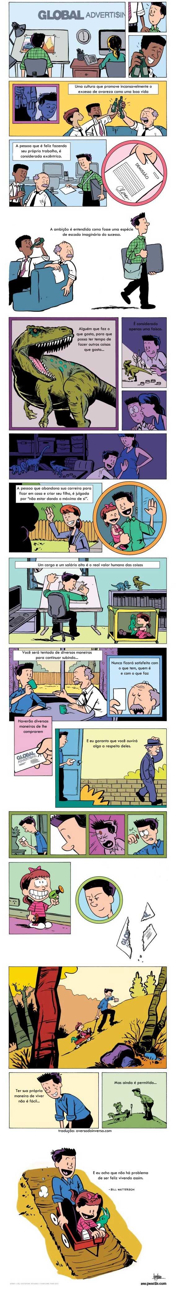 Os reais valores da vida (2)