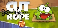 [Jogo da Semana] Cut the Rope