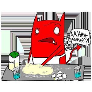 Como fazer pasta a la cabrita de SATÃ