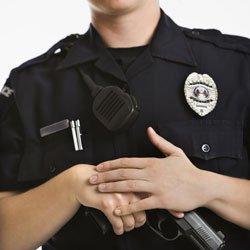 policia armada