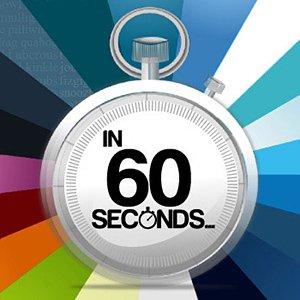 60 segundos relogio
