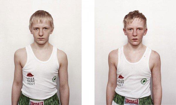 Antes e depois da briga (5)