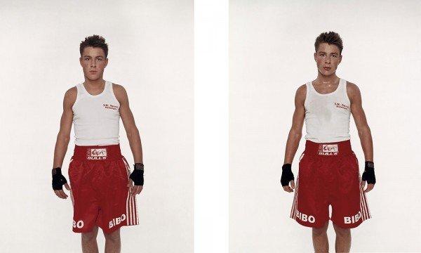 Antes e depois da briga (8)