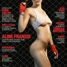 Fotos da Playboy Aline Franzoi Setembro (1)