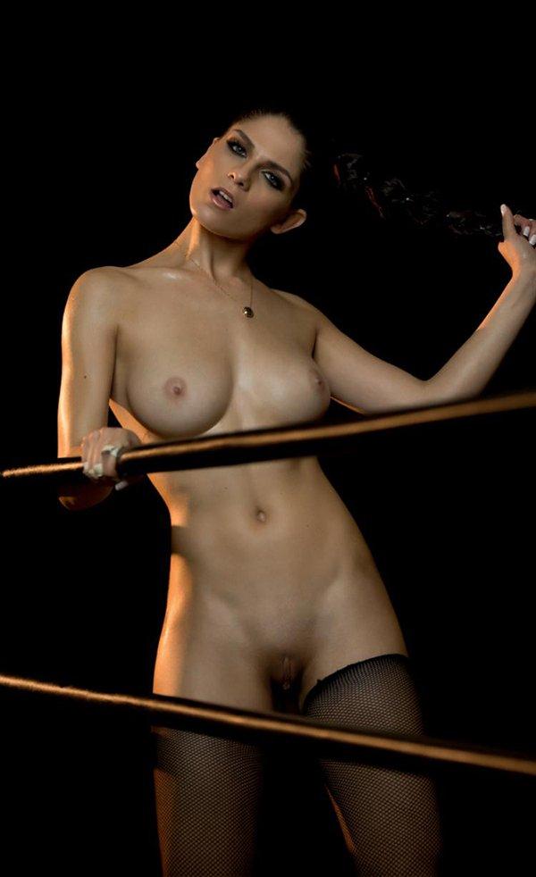 Fotos da Playboy Aline Franzoi Setembro (16)