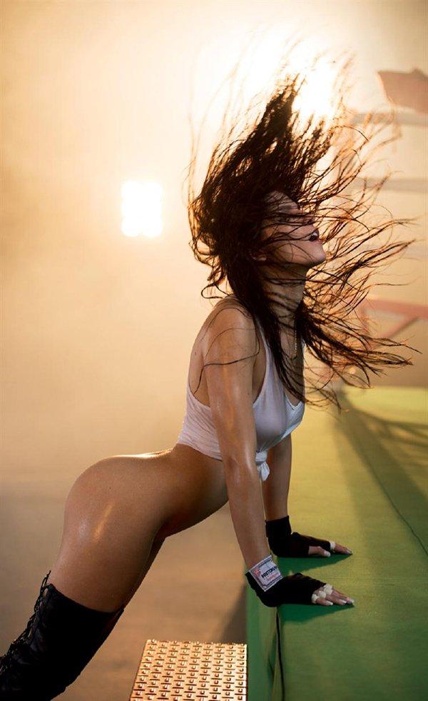 Fotos da Playboy Aline Franzoi Setembro (5)