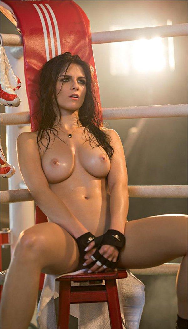 Fotos da Playboy Aline Franzoi Setembro (7)