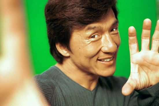 A melhor história da vida de Jackie Chan