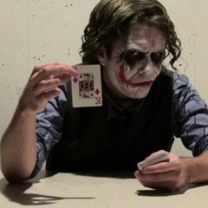Joker Blogs 1