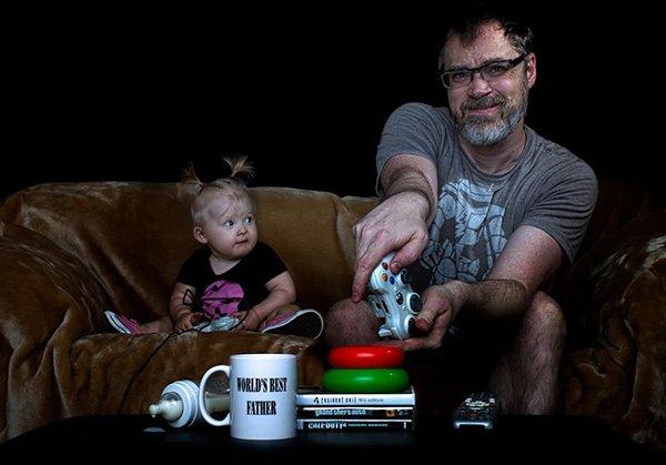 O melhor pai do mundo (7)