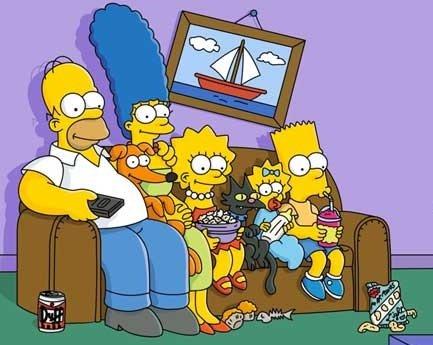 Simpsons: A polêmica