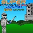 Press space RPG