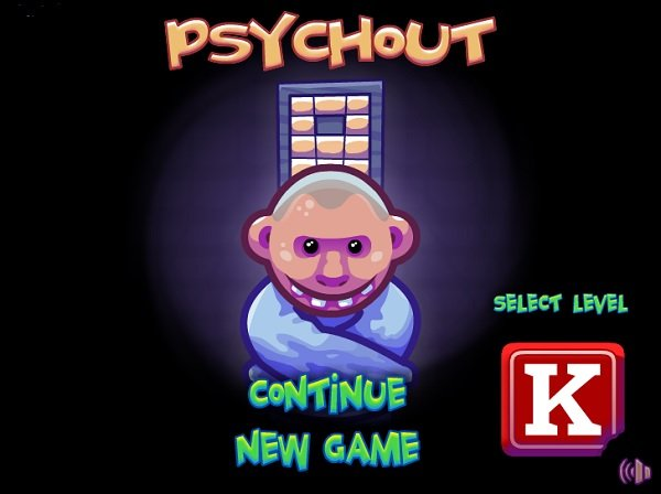 Psychout – Jogo da semana