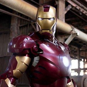 Quanto custa ser o Iron Man1