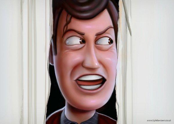 Toy Story em: O Iluminado