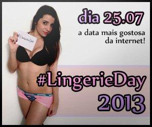Lingerie Day 2013