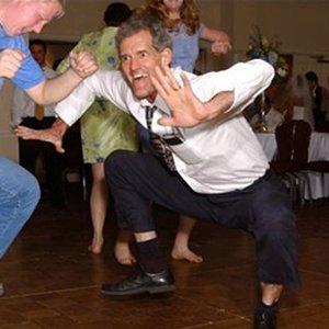 dança do acasalamento