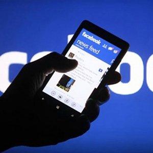 Obsessão por facebook