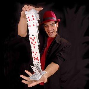 magico cartas