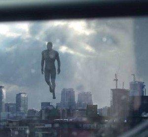 o-homem-voador