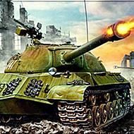 """Russia cria torneio de """"Biatlo de Tanques de Guerra"""""""