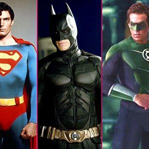 Uniformes mais clássicos dos super-heróis