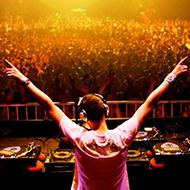 O melhor DJ da história