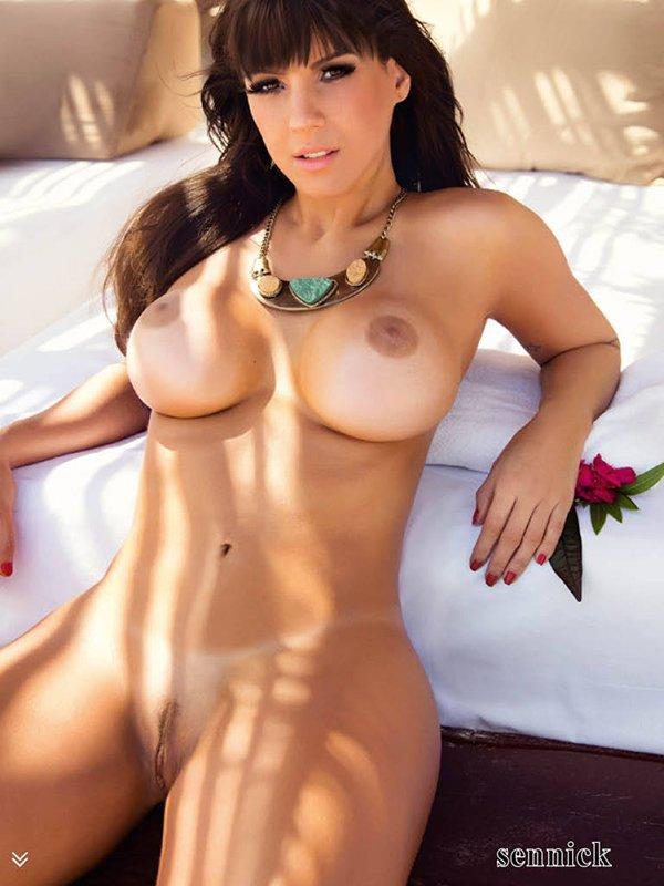 Fotos da Sexy Panicat Carol Dias (16)