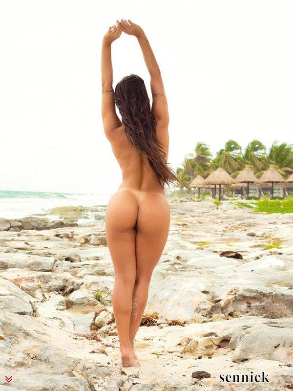 Fotos da Sexy Panicat Carol Dias (3)