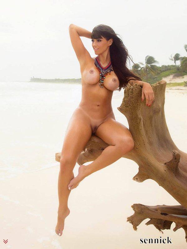 Fotos da Sexy Panicat Carol Dias (4)