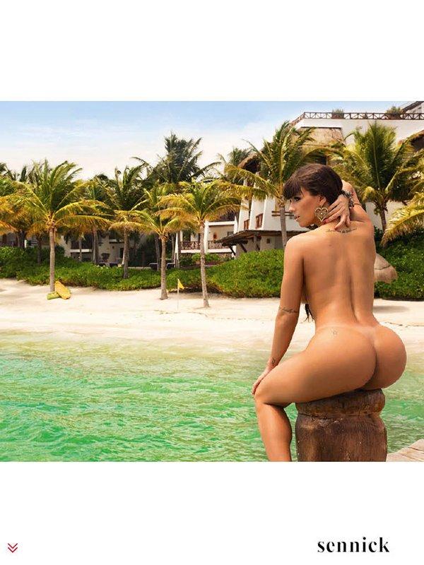 Fotos da Sexy Panicat Carol Dias (5)