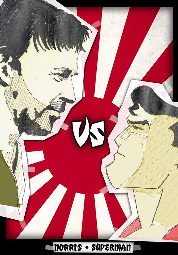 Lendas vs Heróis (2)