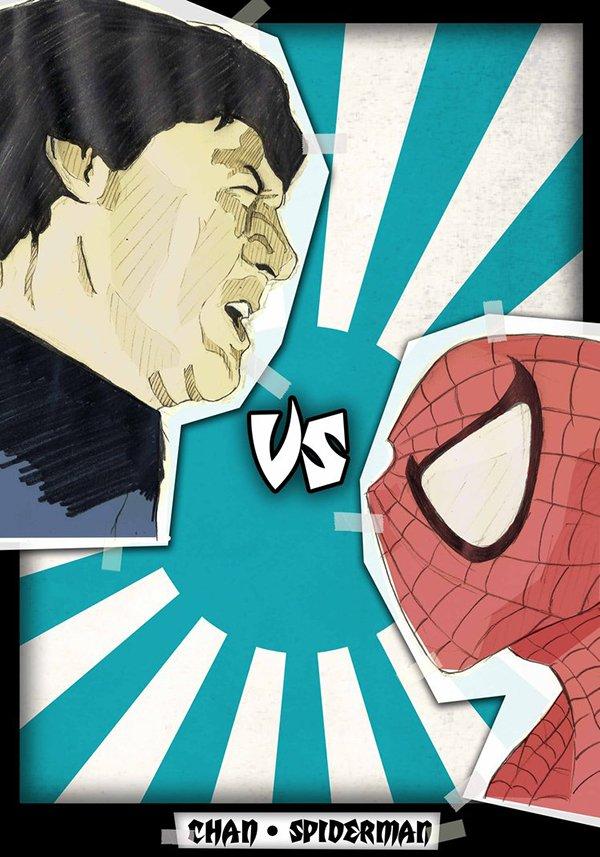 Lendas vs Heróis (3)