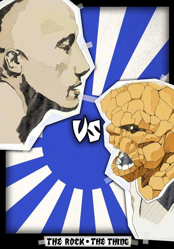 Lendas vs Heróis (4)