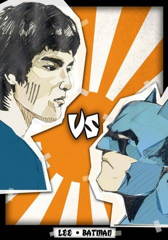 Lendas vs Heróis 6