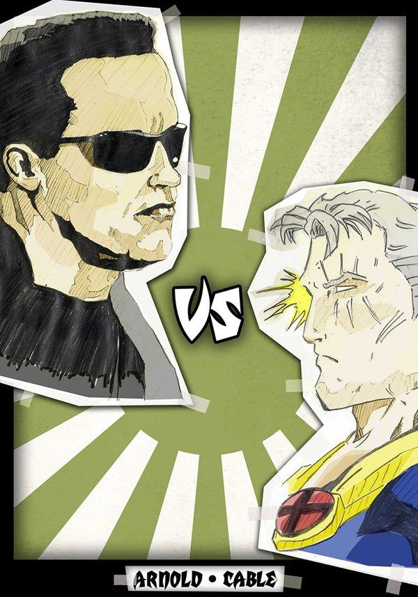 Lendas vs Heróis (8)